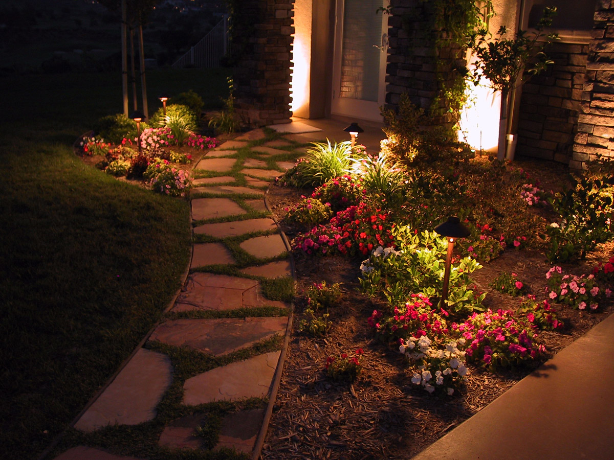 Landscape lighting workwithnaturefo